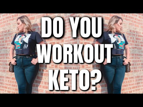 CAN YOU LOSE WEIGHT WITHOUT EXERCISE? / KETO DIET RESULTS / DANIELA DIARIES thumbnail