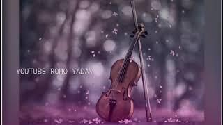 MOHABBATEIN    GUITAR INSTRUMENTAL    MP3 RINGTONE    WHATSAPP STATUS    ROMO YADAV