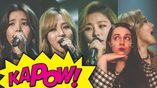 SESSION MUSICIAN REACTS | MAMAMOO - Backwoods | 마마무 - 두메산골