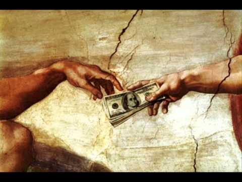 Cumchrist - God Owes Me Money