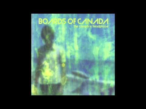 Boards of Canada - Satellite Anthem Icarus