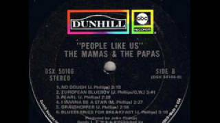 The Mamas And The Papas - Pearl
