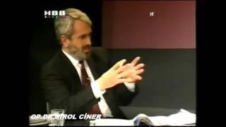 Yüksek Tansiyon Programı - Uğur Mumcu & Hasan Mezarcı Tartışması