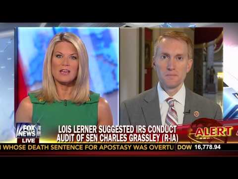 Lankford: Americans need to be able to trust that we will hold people accountable