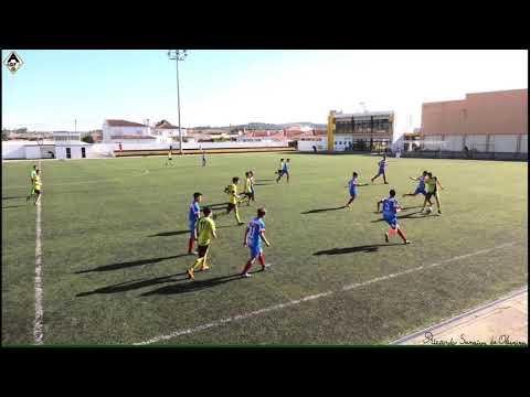 Juniores ADF - Coruche Casa, 2018/2019