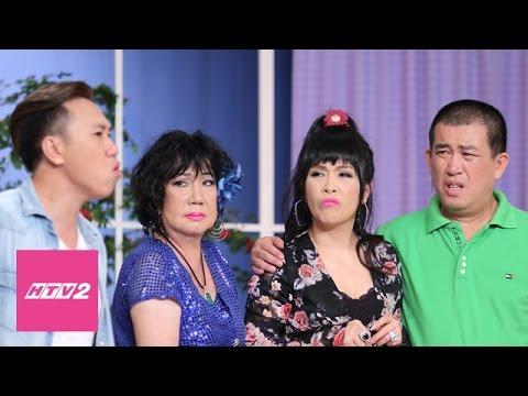 HTV2 - Tài tiếu tuyệt - Chuyện chàng ở rể( Tấn Beo, Quốc Thuận, Kiều Oanh)