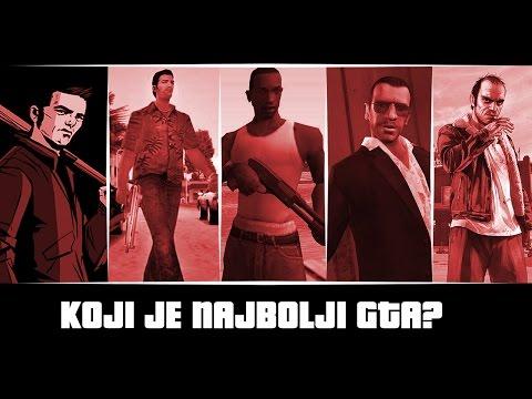 Koji je najbolji GTA? thumbnail