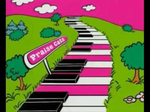 Praise Cats ft. Andrea Love - Shine on me