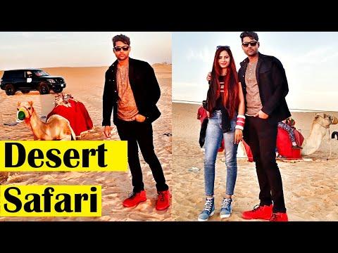 DESERT SAFARI DUBAI | BELLY DANCE | DUBAI BBQ DINNER | CAMEL RIDE |