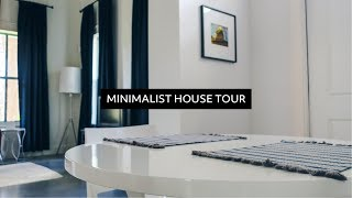Minimalist Home Tour  |  My Progress After a Year of Decluttering