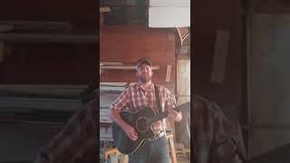 This One's For You - Luke Combs Cover