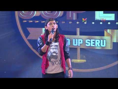 Rin: Kebelet Pipis (SUPER Stand Up Seru Spesial Palembang)