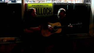 Acoustic Agalloch - Israel 24.11.11