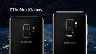Samsung Galaxy S9 & S9+ Official Video