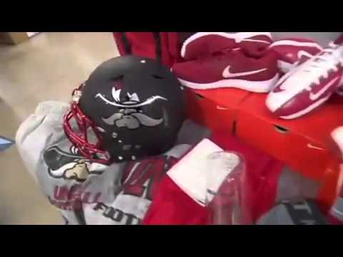 UNLV Football On The Rise