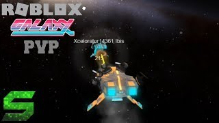 Roblox:Galaxy:Pirating And PvPing As A Guest!