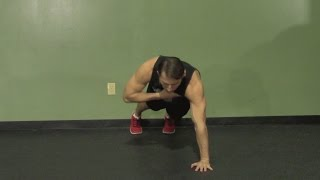 Chest Workouts Without Weights - Hasfit Bodyweight Chest Workout - Chest Exercises