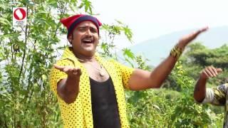 Dongar Madhyavari -DJ Remix -  Marathi Koligeet Song 2015.