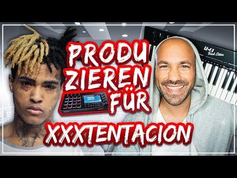 2Bough 'Produzieren für XXXTentacion'