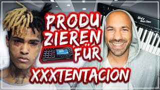 """2Bough """"Produzieren für XXXTentacion"""""""