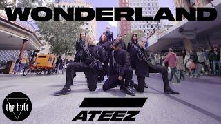 [1theK Dance Cover Contest] KPOP IN PUBLIC | ATEEZ (에이티즈) - WONDERLAND | ONE TAKE | AUSTRALIA