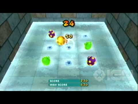 Super Mario Galaxy 2 Walkthrough: Shiverburn Hidden Star ...