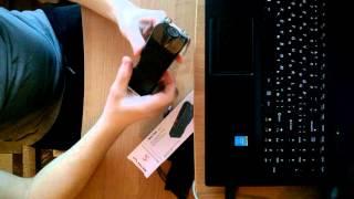 видео Электрошокер Удар 2У