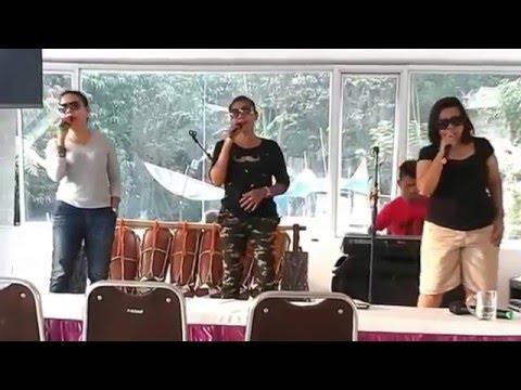 Lagu Batak Versi Terbaru Baju Nabirong - (Sinaga Sister)