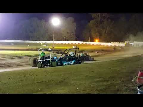 Rage Reunion Race I-70/I-77 Speedway 8/25/18 *FEATURE* #burristires #lucasoil