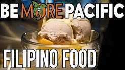 Filipino Food in TEXAS! Be More Pacific