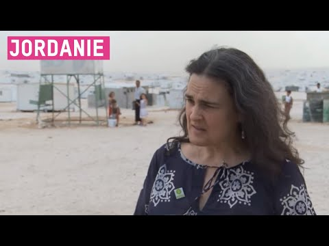 Denise Byrnes about Syrian Refugees (in French)