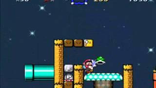 Mario's Return - [20] - Napoleon