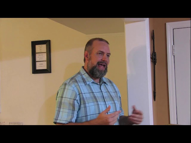 Schemes of the Enemy (Satan) Part 8 - Pride, False & True Repentance  - Kerrigan Skelly