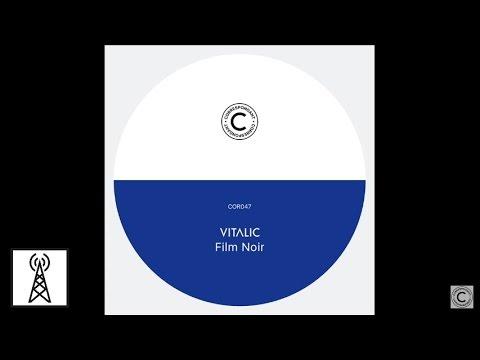 Vitalic - Film Noir
