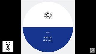 Vitalic - Film Noir thumbnail