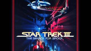 Star Trek III: The Search for Spock - Returning To Vulcan