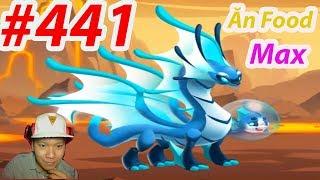 ✔️ Cá thiên thần Xinh Đẹp Dragon City HNT chơi game Nông Trại Rồng HNT Channel New 441