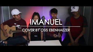 Gambar cover Imanuel - JPCC Worship | Cover by OSIS EBENHAEZER