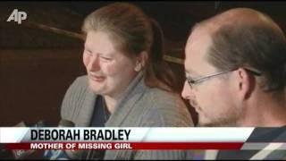 Family of Missing Mo Baby Setting Up Reward