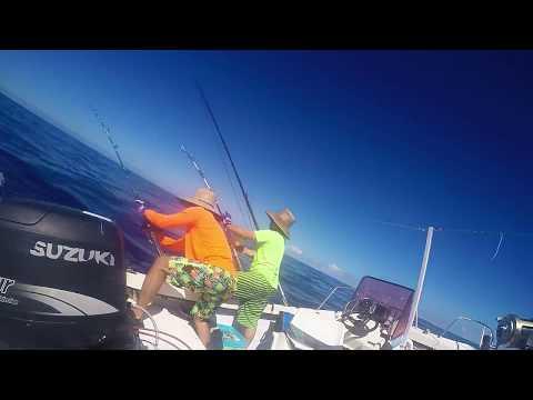 First Marlin Waianae Hawaii