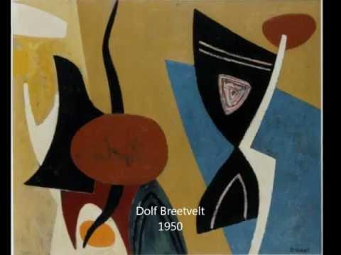 Modernist Abstraction - Klasema ART 2012