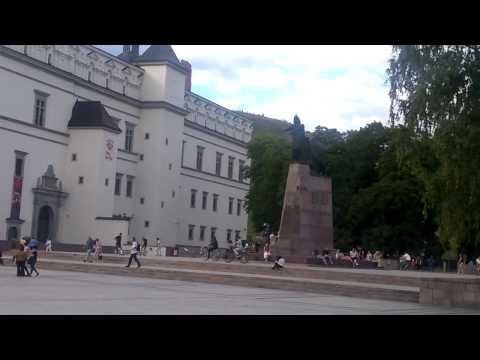 lithuania vilnius Holiday & urlaub lithuania vilnius  2015 summer