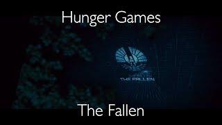 Hunger Games - The Fallen
