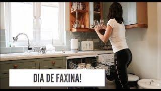 Baixar FAXINA EM LONDRES 2017 / CLEANER | THAIS NUNES