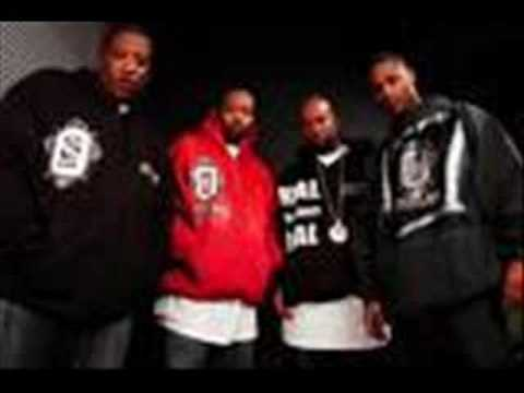 Outlawz - Legendz In Tha Game Official Song