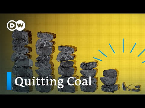 How coal made us rich — and why it needs to go