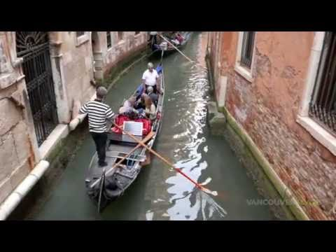 A Musical Journey Through Venice