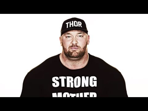 2018 Arnold Strongman Classic   Athlete Preview / 8K