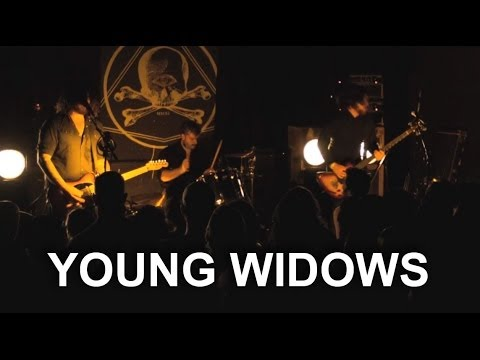 Young Widows - Kerosene Girl (All Axis)