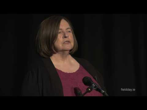 """""""A Terrible State of Chassis"""" - Bernadette Devlin McAliskey Lecture 2016"""